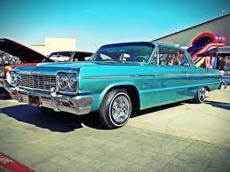 Classic Chevrolet Impala Cars And Lowriders. 1958-1962 Impala ...