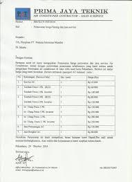 Contoh proposal penawaran kerjasama usaha travel umroh; 16 Contoh Surat Penawaran Jasa Service Konstruksi Dll Contoh Surat