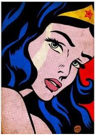roy lichtenstein paintings