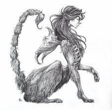 900+ ideas de Monstrosities   D&D Monsters & Creatures en 2021   criatura,  criaturas fantásticas, criaturas mitológicas