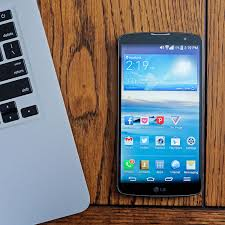 LG G Pro 2 review: the evolutionary ...