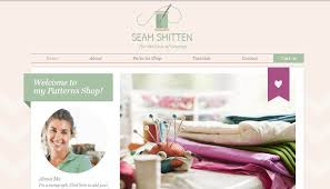 Wix Website Templates Gorgeous 28 Crafty Ecommerce Website Templates For Your Handmade Business