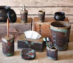 Dark Wood Bathroom Accessories Elegant Bathroom Rustic Style Chic Lengthwise Dark Wood Shelving