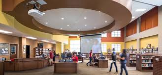 Interior Design Schools Texas Impressive William R Blocker Middle School Additions And Renovations IBI