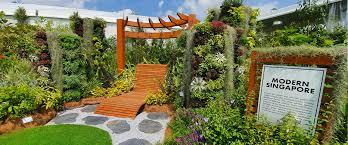 bloom at community garden festival 2019