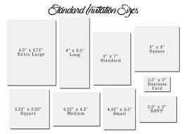 Response Cards Size Ingenious Traditional Wedding Invitation Size Standard