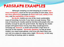 compare and contract essay 18