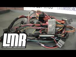 mustang wiring harnesses engine conversion restoration harnesses mustang wiring harnesses engine conversion restoration harnesses
