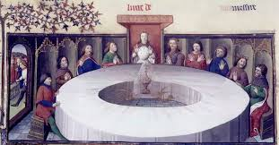 it was a good leadership move and created what we all know today as the knights of the round table