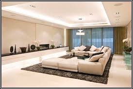 Living Room Lighting Ideas Low Ceiling