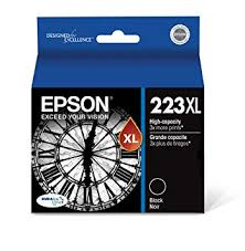 Epson T223XL120 DURABrite Ultra High-Capacity ... - Amazon.com