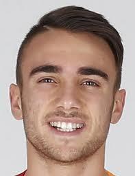 Yunus Akgün - National team