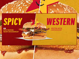 carl s jr launches new y western