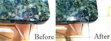 repair ed granite countertop how to fix hairline in granite countertop can you repair repair