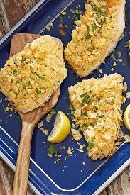 Best Utz Baked Fish Fillets Recipe ...