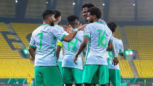 25 لاعباً في قائمة المنتخب السعودي لمواجهة اليابان والصين