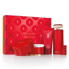 large elizabeth arden red door gift set a 164 value large