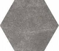 <b>Керамогранит Equipe Hexatile</b> Cement Mud 17.5x20