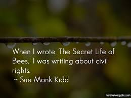 Secret Life Of Bees Quotes Interesting Quotes About Secret Life Of Bees Top 48 Secret Life Of Bees Quotes