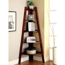 corner piece of furniture. Corner Piece Furniture Of Ladder Display Bookcase Small