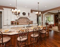 this is clearly not your typical diy kitchen island instead it s a luxury custom design