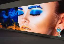 HD Small Pixel Pitch LED Display P1.875