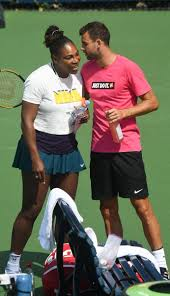 Dimitrov is a former beau of sharapova's greatest rival and former world no.1, serena williams. Chad On Twitter Grigor And Serena