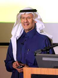 كونا : وزير الطاقة السعودي: كنا نبحث مع الاشقاء الكويتيين عن توافق وليس  اتفاق - طاقة - 24/12/2019