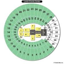 Cbu Event Center Seating Chart Lawlor Events Center Seating Chart Surgery Centers In Indiana