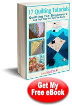 17 Quilting Tutorials: Quilting for Beginners and Top Tips for How ... & 17 Quilting Tutorials: Quilting for Beginners and Top Tips for How to Quilt Adamdwight.com