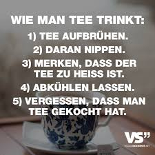 Wie Man Tee Trinkt 1 Tee Aufbrühen 2 Daran Nippen 3 Merken