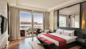 Palms Two Bedroom Suite Two Bedroom Suite Rixos The Palm Dubai