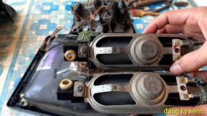 Hướng dẫn sửa máy giặt toshiba bị lỗi E2 công tắc cửa quá đơn giản - YouTube