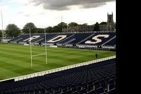 Leinster Vs Lyon Heineken Champions Cup 2020 Rds Arena