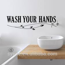 3d wall art toilet wall tiles designs art vinyl quotes wash your hand letters with tree on toilet wall art quotes with 3d wall art toilet wall tiles designs art vinyl quotes wash your