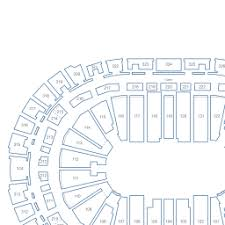 Pnc Arena Interactive Hockey Seating Chart