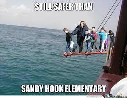 Sandy Hook Elementary by shadowgun - Meme Center via Relatably.com