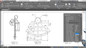autocad dimension text size autocad working with dimensions