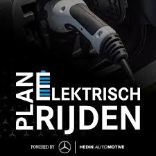 Plan Elektrisch Rijden (Hedin Automotive)