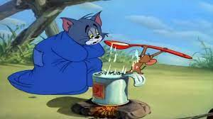 Tom and Jerry Episode 77 Just Ducky Part 3 2018 - video Dailymotion