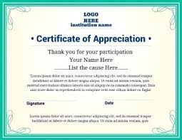 Sample Certificate Award Doc Net Formatted Sample Certificate Of Recognition Content