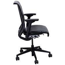 steelcase think office chair. steelcase think used task chair office