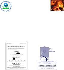 List Epa Certified Wood Stoves K 400 Memoire Jms Ann 20090325