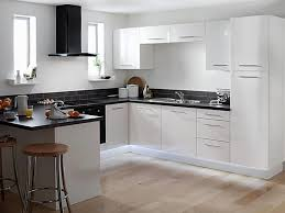 lovely kitchens with white appliances kitchen floor home wooden countertops storage cabinet sink ealing
