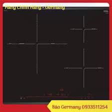 Bếp từ Bosch PID675DC1E 3 vùng nấu seri 8