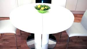 pedestal extending dining table modern round extendable dining table modern round extendable dining table large size