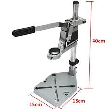 hand drill press. amyamy rotary tool work station floor drill press stand table for workbench repair clamp drilling collet, table, top hand e
