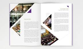 Downloadable Brochure Templates 10 Awesome School Brochure Templates Designs _