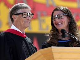 Bill and Melinda Gates divorce: Microsoft founder and wife break-up