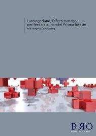Lansingerland Effectenanalyse Perifere Detailhandel Prisma Locatie